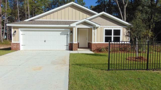 222 Marquis Way, Freeport, FL 32439 (MLS #829359) :: Hammock Bay