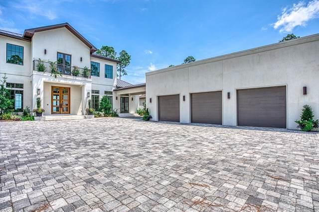 1023 Driftwood Point Road, Santa Rosa Beach, FL 32459 (MLS #829560) :: ResortQuest Real Estate
