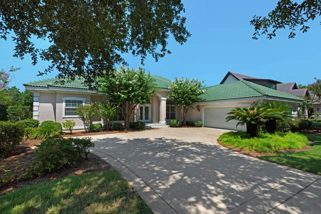 487 Captains Circle, Destin, FL 32541 (MLS #829702) :: ResortQuest Real Estate