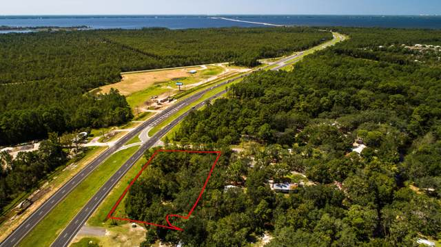 xx Rodney Drive, Freeport, FL 32439 (MLS #829757) :: Coastal Lifestyle Realty Group