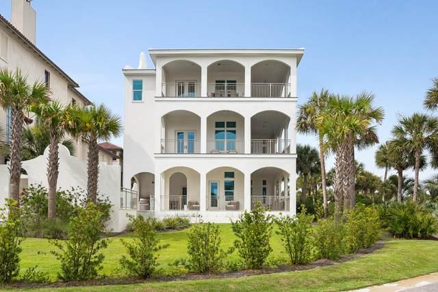 124 Paradise By The Sea Boulevard, Seacrest, FL 32461 (MLS #829828) :: The Beach Group