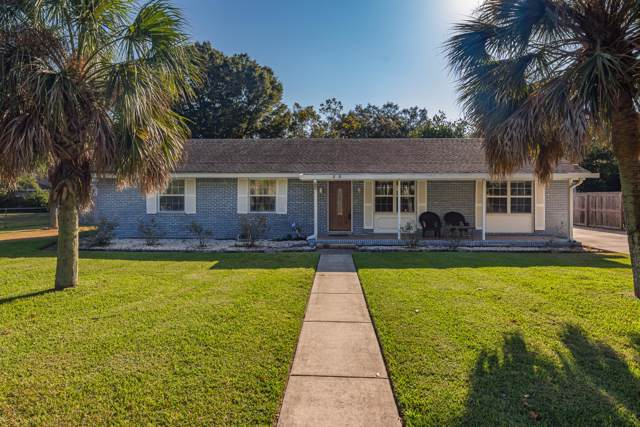 1585 Cedar Street, Niceville, FL 32578 (MLS #829912) :: Classic Luxury Real Estate, LLC