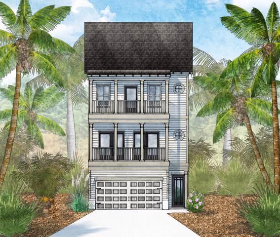 Lot 10 Valdare Way, Inlet Beach, FL 32461 (MLS #829916) :: Homes on 30a, LLC