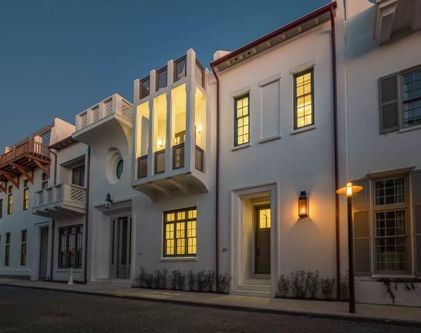 29 S Charles Street, Alys Beach, FL 32461 (MLS #830114) :: 30a Beach Homes For Sale