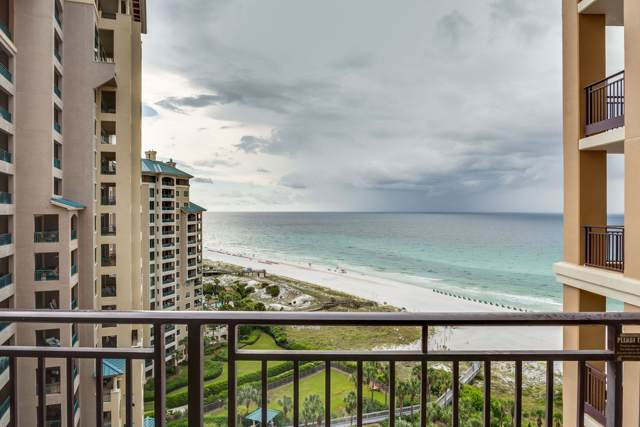 4807 Westwinds Dr #4807, Miramar Beach, FL 32550 (MLS #830386) :: Homes on 30a, LLC