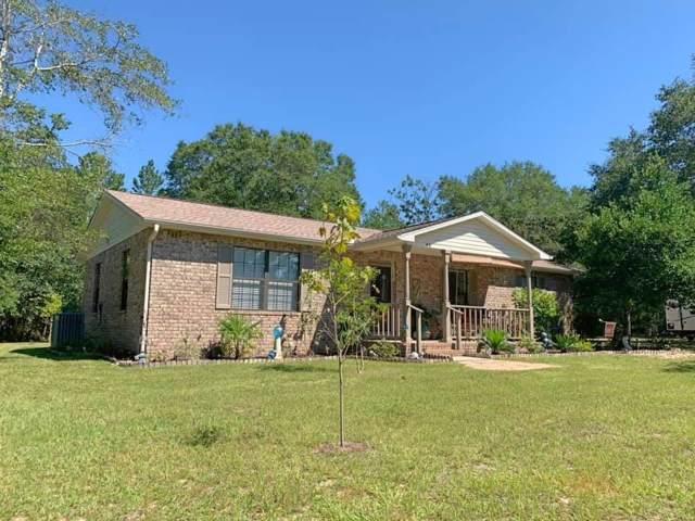 86 Barmar Lane, Defuniak Springs, FL 32433 (MLS #830405) :: Classic Luxury Real Estate, LLC