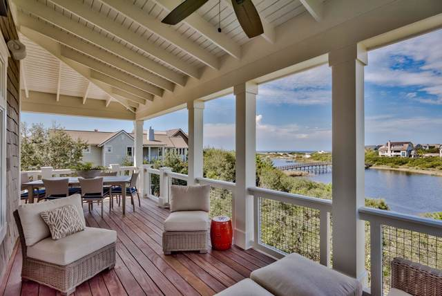 189 Gulf Bridge Lane, Watersound, FL 32461 (MLS #830482) :: 30a Beach Homes For Sale
