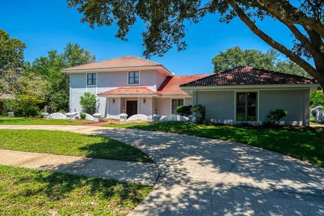 4 Muskogee Lane, Destin, FL 32541 (MLS #830485) :: Hilary & Reverie