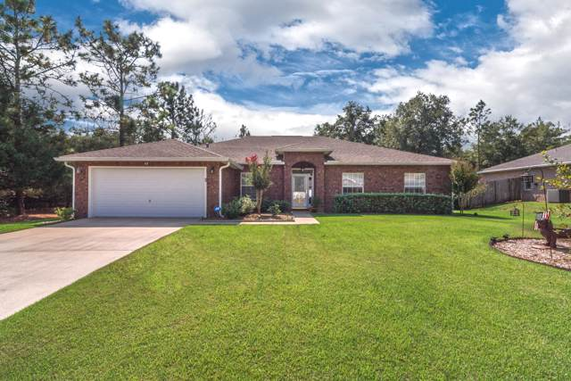 48 Magnolia Lake Drive, Defuniak Springs, FL 32433 (MLS #830712) :: Keller Williams Emerald Coast