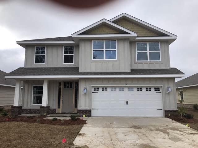 363 Marquis Way, Freeport, FL 32439 (MLS #830790) :: Classic Luxury Real Estate, LLC