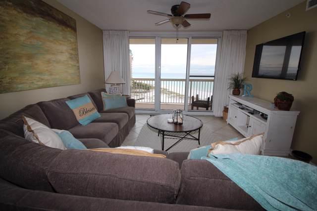 1002 Hwy 98 #914, Destin, FL 32541 (MLS #830928) :: Homes on 30a, LLC