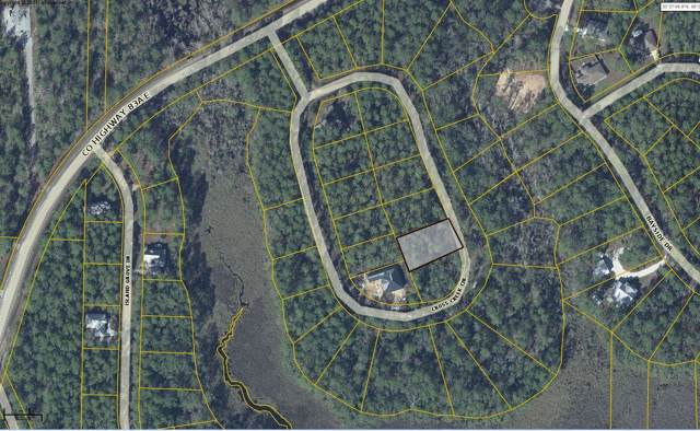 Lot 30 Cross Creek Circle Blk C, Freeport, FL 32439 (MLS #830934) :: Back Stage Realty