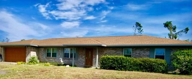 1331 W Park Lane, Panama City, FL 32404 (MLS #830935) :: Linda Miller Real Estate