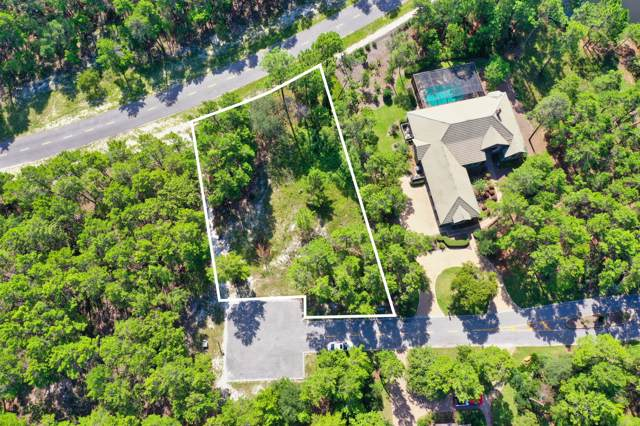 1618 Sharks Tooth Trail, Panama City Beach, FL 32413 (MLS #830987) :: Scenic Sotheby's International Realty