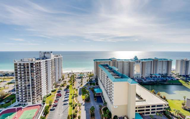 112 Seascape Drive #2106, Miramar Beach, FL 32550 (MLS #831093) :: ENGEL & VÖLKERS