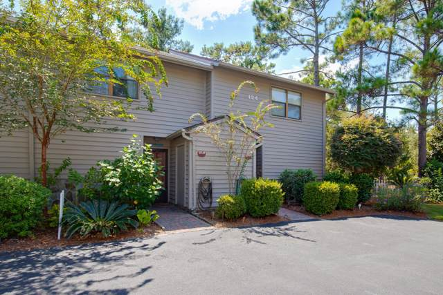124 Cassine Garden Circle Unit 219, Santa Rosa Beach, FL 32459 (MLS #831157) :: Linda Miller Real Estate