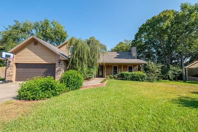 801 Kell Aire Drive, Destin, FL 32541 (MLS #831265) :: Classic Luxury Real Estate, LLC
