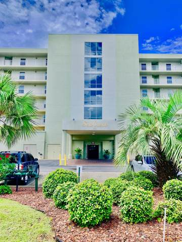 895 Santa Rosa Boulevard Unit 310, Fort Walton Beach, FL 32548 (MLS #831270) :: Keller Williams Realty Emerald Coast