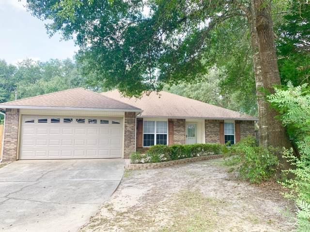 2801 Ultra Ln Lane, Crestview, FL 32539 (MLS #831271) :: Counts Real Estate on 30A