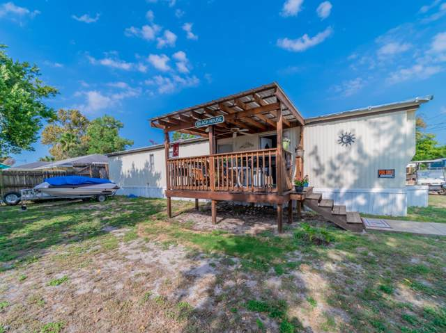 315 Jasmine Place, Panama City Beach, FL 32413 (MLS #831357) :: Counts Real Estate on 30A