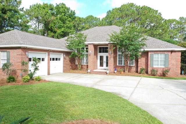 308 Stillwater Cove, Destin, FL 32541 (MLS #831399) :: Keller Williams Realty Emerald Coast
