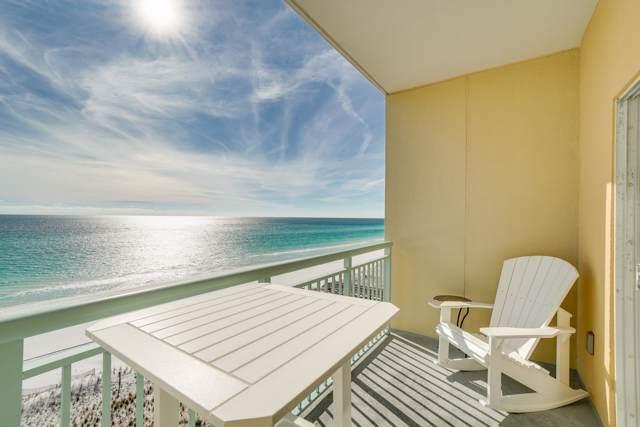 866 Santa Rosa Boulevard Unit 606, Fort Walton Beach, FL 32548 (MLS #831493) :: Linda Miller Real Estate