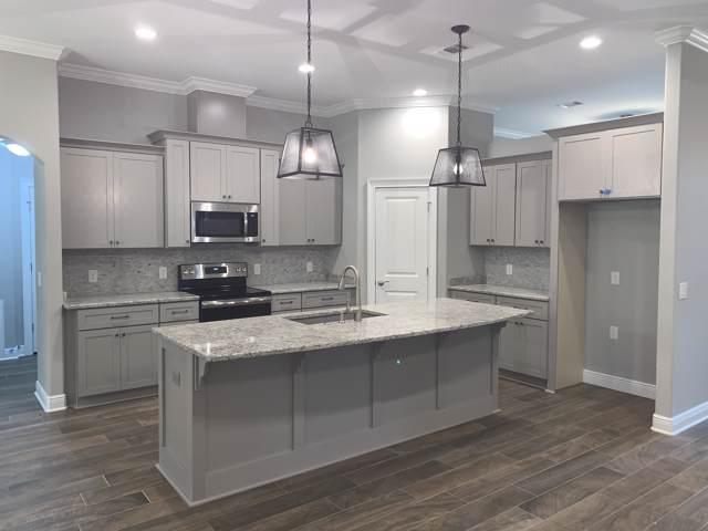 7033 Snug Waters Road, Navarre, FL 32566 (MLS #831520) :: ResortQuest Real Estate