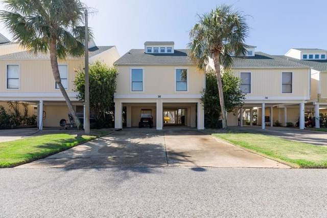 775 Gulf Shore Drive #35, Destin, FL 32541 (MLS #831575) :: RE/MAX By The Sea