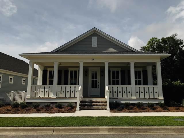 24 Front Porch Circle, Niceville, FL 32578 (MLS #831608) :: ResortQuest Real Estate