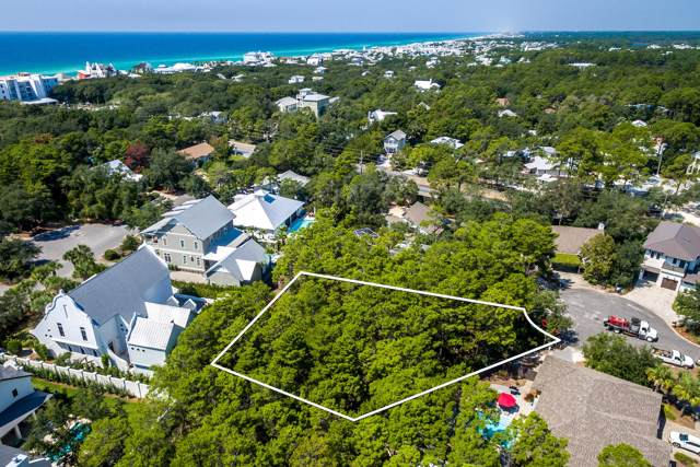 Lot 5 Suzanne Drive, Santa Rosa Beach, FL 32459 (MLS #831663) :: Classic Luxury Real Estate, LLC