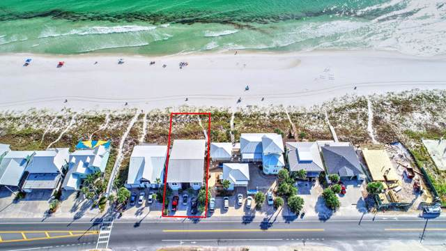 17811 Front Beach Road, Panama City Beach, FL 32413 (MLS #831680) :: ResortQuest Real Estate