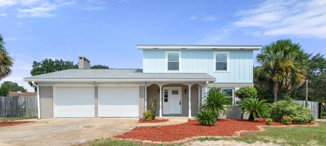 709 Avenue Due Fontaine Bleau, Mary Esther, FL 32569 (MLS #831732) :: Hilary & Reverie