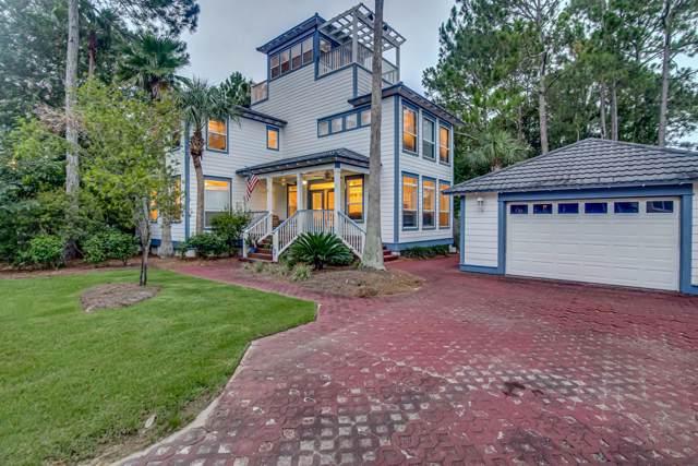 92 Cypress Breeze Drive, Santa Rosa Beach, FL 32459 (MLS #831757) :: Linda Miller Real Estate