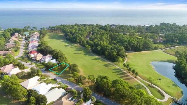 Lot 1 Emerald Bay Drive, Destin, FL 32541 (MLS #831804) :: Scenic Sotheby's International Realty