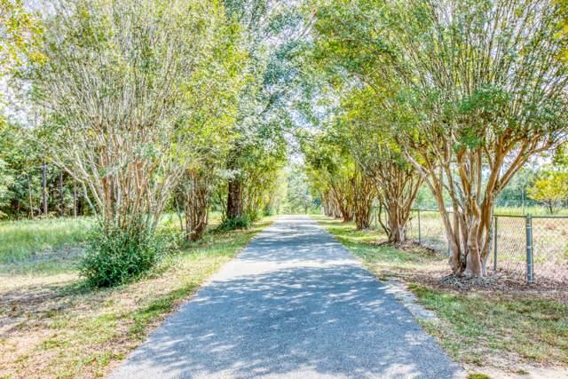 1724 Shockley Springs Road, Baker, FL 32531 (MLS #831835) :: ENGEL & VÖLKERS