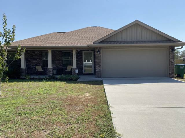4881 Reese Road, Gulf Breeze, FL 32563 (MLS #831849) :: Counts Real Estate on 30A
