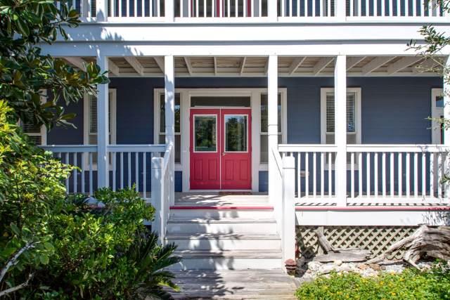 10 San Juan Avenue, Santa Rosa Beach, FL 32459 (MLS #831854) :: Counts Real Estate on 30A