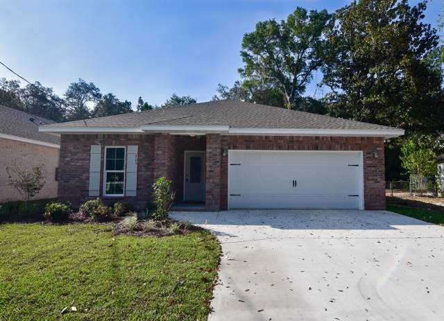 199 Nathey Street, Niceville, FL 32578 (MLS #831931) :: Counts Real Estate on 30A