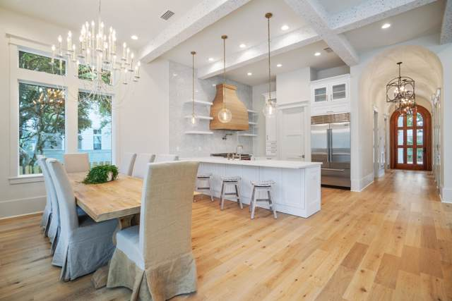 78 Banfill Street, Santa Rosa Beach, FL 32459 (MLS #831996) :: Luxury Properties on 30A