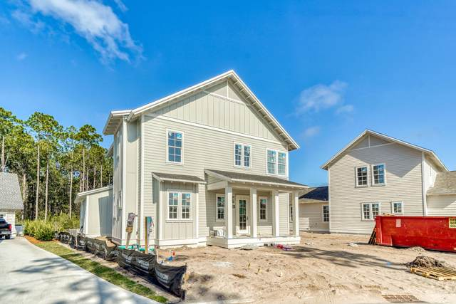 Lot 11 Seastone Court, Watersound, FL 32461 (MLS #832033) :: 30A Escapes Realty