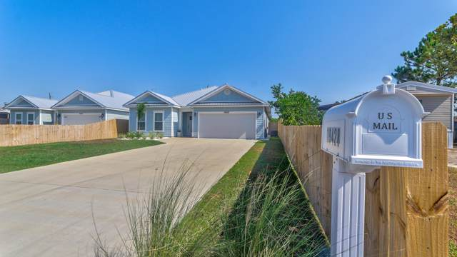 19428 Plaza Avenue, Panama City Beach, FL 32413 (MLS #832039) :: Counts Real Estate Group