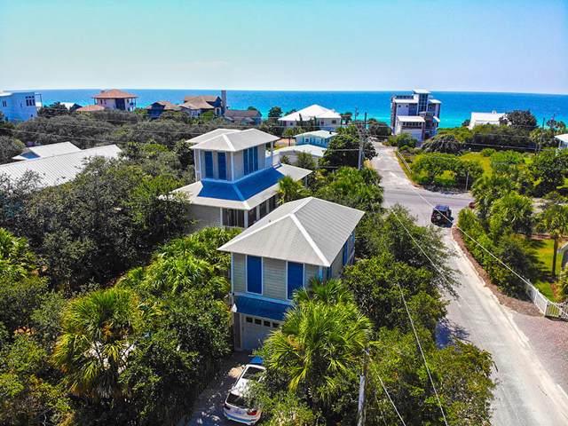 12 N Andalusia Avenue, Santa Rosa Beach, FL 32459 (MLS #832061) :: Counts Real Estate on 30A
