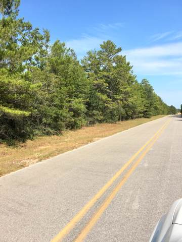 13.49 ac. Spring Hill Road, Defuniak Springs, FL 32433 (MLS #832117) :: Coastal Luxury