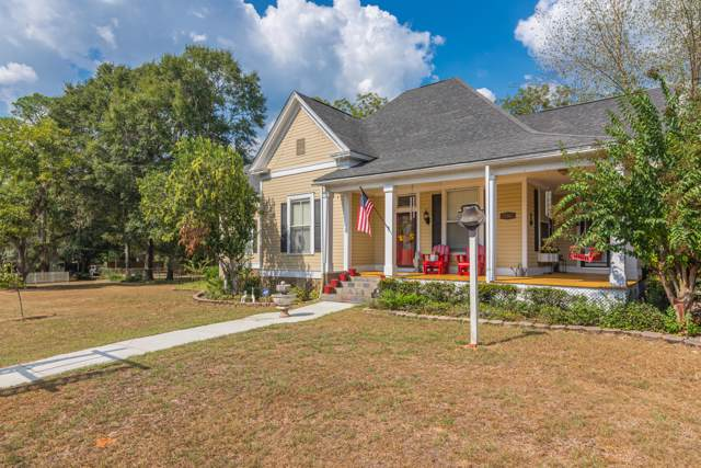 23965 Fifth Avenue, Florala, AL 36442 (MLS #832123) :: Classic Luxury Real Estate, LLC