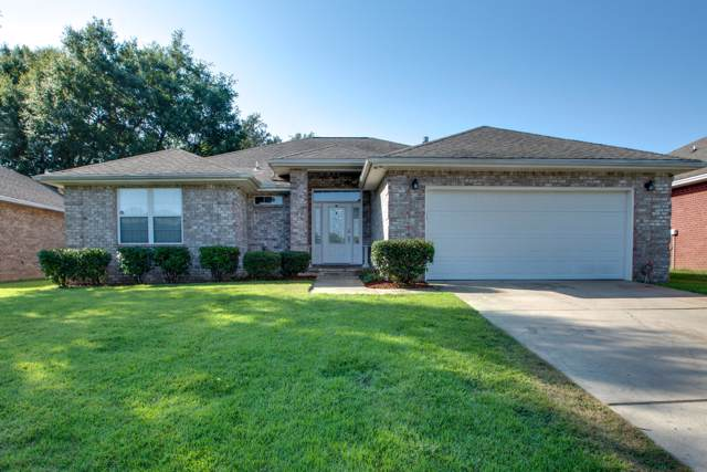 107 Kailyn Court, Niceville, FL 32578 (MLS #832135) :: Classic Luxury Real Estate, LLC