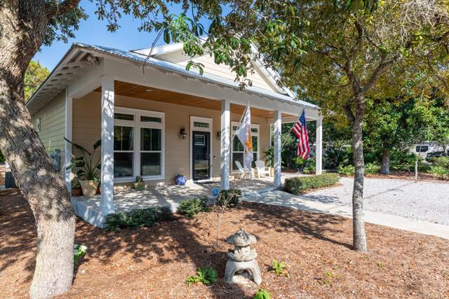 82 Dolphin Street, Destin, FL 32541 (MLS #832160) :: Scenic Sotheby's International Realty