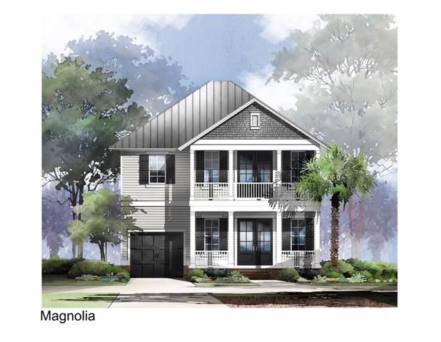 TBD White Cottage Road Lot 5, Santa Rosa Beach, FL 32459 (MLS #832265) :: ResortQuest Real Estate