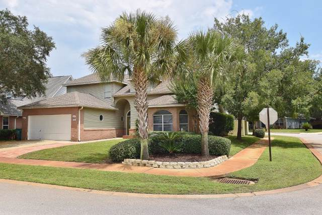 865 Mande Court, Shalimar, FL 32579 (MLS #832331) :: Classic Luxury Real Estate, LLC