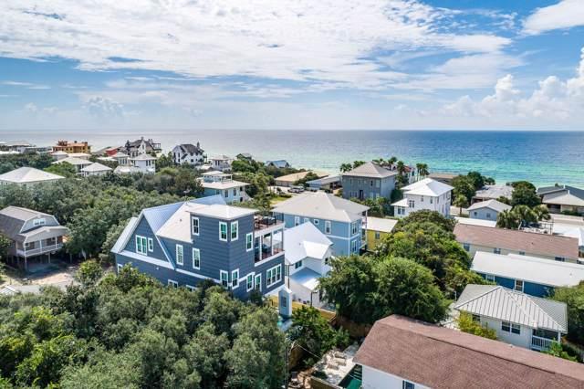 59 Thyme Street, Santa Rosa Beach, FL 32459 (MLS #832350) :: Scenic Sotheby's International Realty