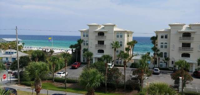45 W Town Center Loop Unit 4-13, Santa Rosa Beach, FL 32459 (MLS #832454) :: 30A Escapes Realty